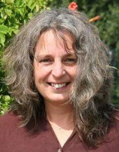 Mona Hoppenrath