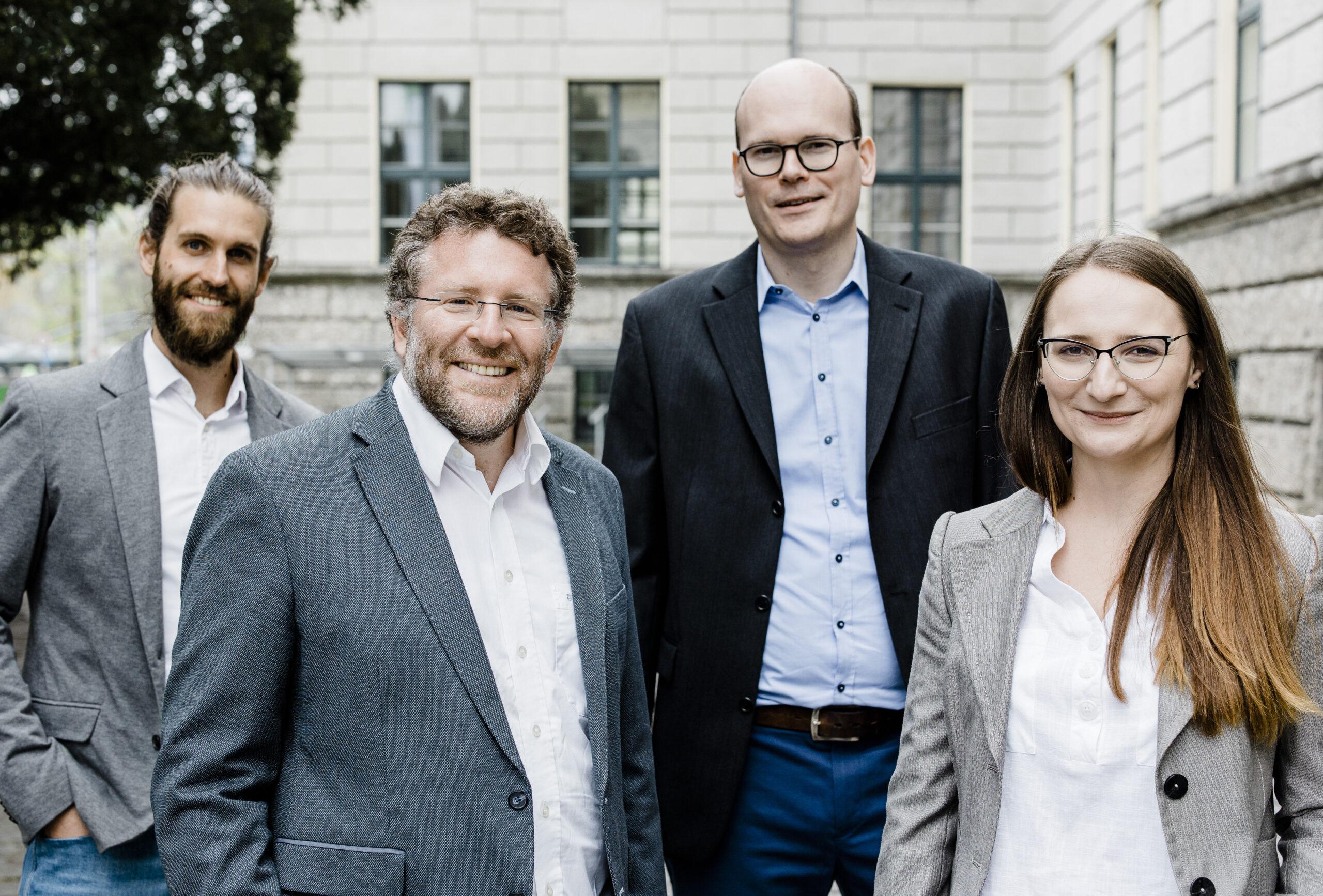 Wolfgang Aschauer & Team