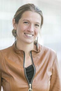 DDR. Belinda Pletzer