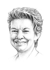 Univ.-Prof. Dr. Sabine Urnik