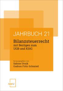 Jahrbuch Bilanzsteuerrecht