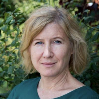 Caroline Culen